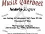 Musik Querbeet 2014